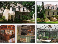 English Cottage Residence