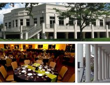 Community and Special Events Venue